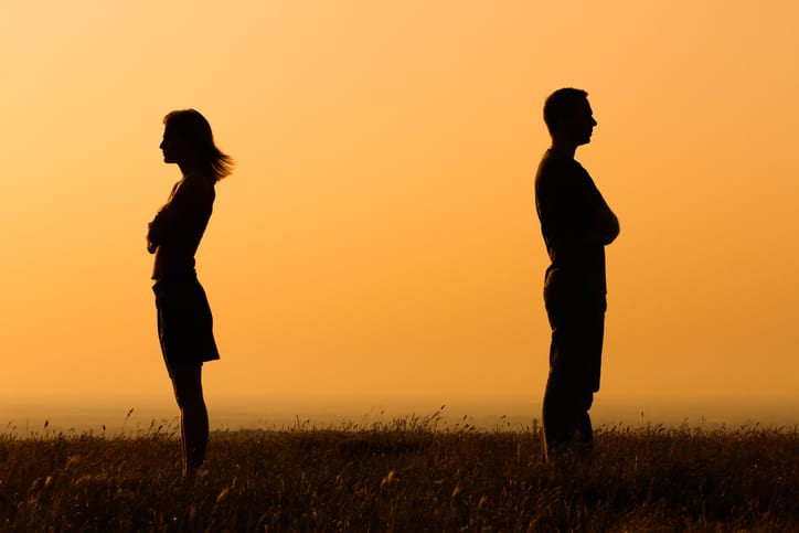 Do you and your partner share the same vision? (iStock)