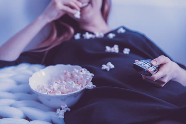 Eat without TV Image: Pixabay